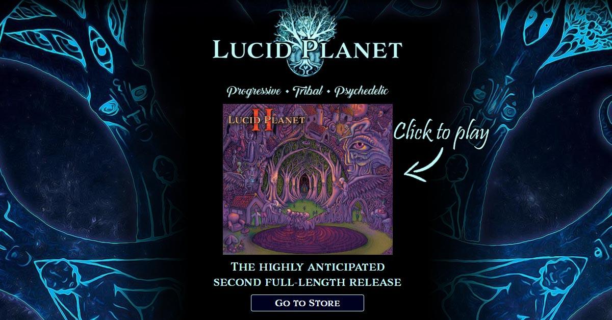 lucidplanet.net